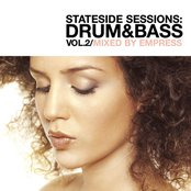Stateside Sessions : Drum & Bass Vol. 2 (Continuous DJ Mix By Empress)