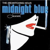Midnight Blue, The (Be)witching Hour