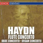 Haydn: Concertos: Flute - Oboe - Organ