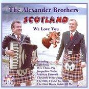 Scotland We Love You