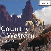 Country & Western- Hits And Rarities Vol. 5