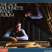The Jack DeJohnette Piano Album