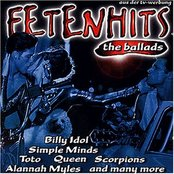 Fetenhits: The Ballads (disc 2)