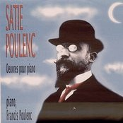 Satie & Poulenc: Works