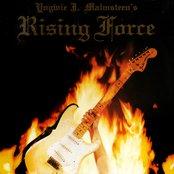 Rising Force