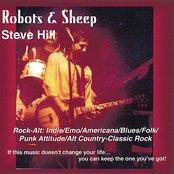 Robots & Sheep