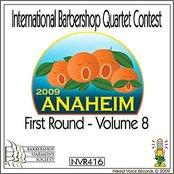 2009 International Barbershop Quartet Contest - First Round - Volume 8