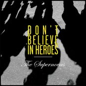 Don't Believe in Heroes E.P
