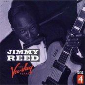 The Vee-Jay Years CD 4