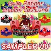 Austrian Hip-Hop Sampler 2008