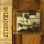 The Definitive Leadbelly