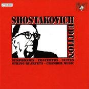Shostakovich Edition