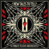 album New Tales To Tell: A Tribute to Love and Rockets by Film School