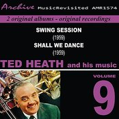 Ted Heath and His Music, Vol. 9