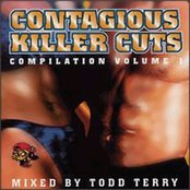 Contagious Killer Cuts - Compilation Volume 1