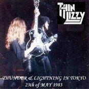 1983-05-23: Thunder & Lightning in Tokyo: Kaseinenkin Hall, Tokyo, Japan