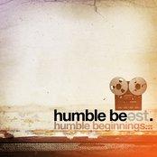 Humble Beast - Humble Beginnings Vol. 1
