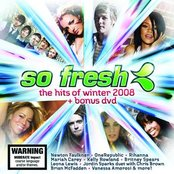 So Fresh - The Hits Of Winter 2008