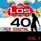 Los cuarenta digital, Vol. 1