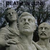album Burial by Death in June