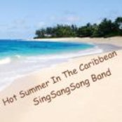 Hot Summer in the Caribbean - Single