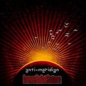 Anti-Meridian