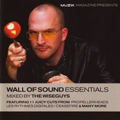 Muzik Magazine Presents Wall of Sound Essentials - Mixed By The Wiseguys