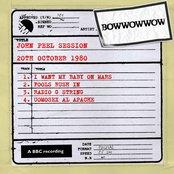 John Peel Session (20th October 1980)
