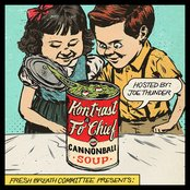Cannonball Soup