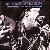 Blues Interaction Live In Japan 1986