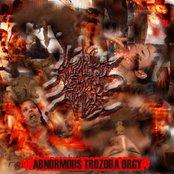 Abnormous T.R.O.Z.O.B.A. Orgy