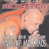 Twenty Five Years of Anarchy and Chaos