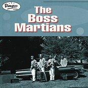 The Boss Martians