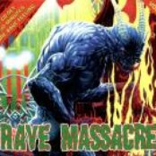 Rave Massacre, Volume III