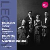 Boccherini, Mozart & Beethoven: String Quartets