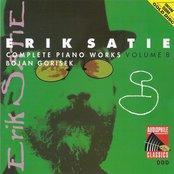 Complete Piano Works, Volume 8 (Bojan Gorišek)
