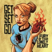 Fury of Your Lonely Heart