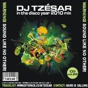 DJ TZESAR Disco Year 2010 Clubsstars vol. 22
