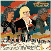 In Search Of Stoney Jackson (Instrumentals)