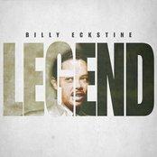Legend Billy Eckstine