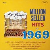 Million Sellers - Of 1969