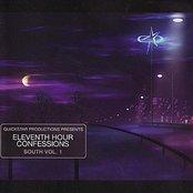 Quickstar Productions Presents : Eleventh Hour Confessions - South Vol. 1