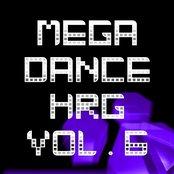 Mega Dance Hrg, Vol. 6