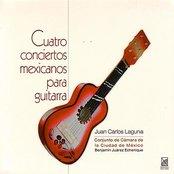 Cuatro Conciertos Mexicanos Para Guitarra