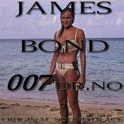 James Bond! 007, Dr.No (Original SoundTrack)