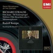 Richard Strauss- Don Juan, Till Eulenspiegel, Walzer, Metamorphosen