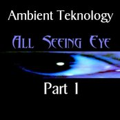 All Seeing Eye Part 1 EP