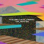 Lucid Freaks Remixes