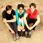 The Thermals setlists