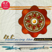 album Embracing The Sunshine by BT
